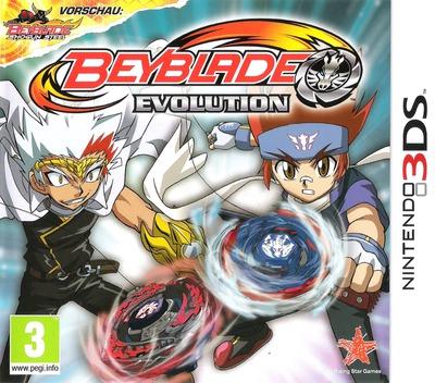 Beyblade Evolution 3DS coverM (ARXP)