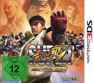 3DS coverM (ASSP)