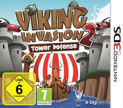 3DS coverM (AVKP)