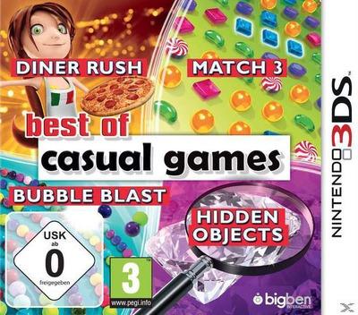 3DS coverM (BCSP)