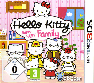 3DS coverM (BHHP)