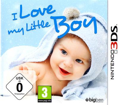 3DS coverM (BLBP)