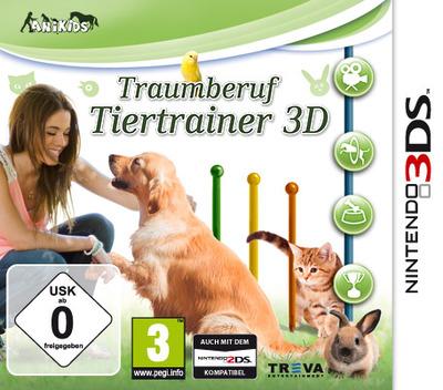 3DS coverM (BM6P)