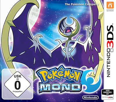 3DS coverM (BNEP)