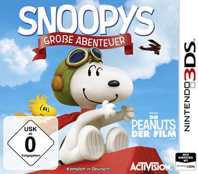 3DS coverM (BPEP)