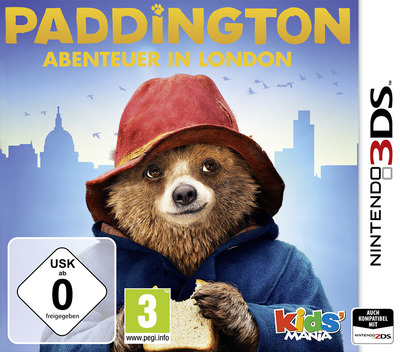 3DS coverM (BPLP)