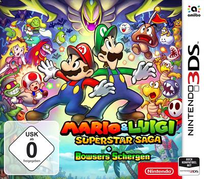 3DS coverM (BRMP)