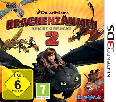 3DS coverM (BTDP)