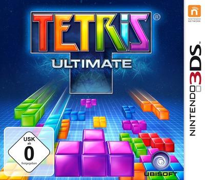 3DS coverM (BTLP)