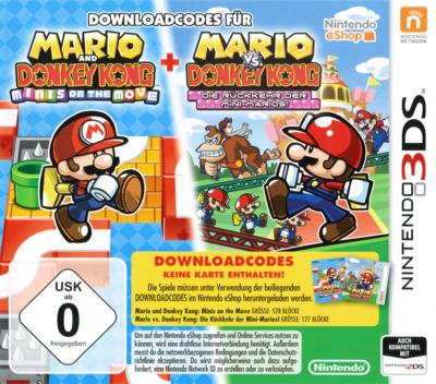 3DS coverM (V2GV)