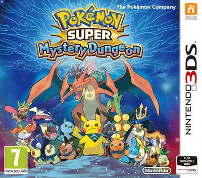3DS coverM (BPXP)