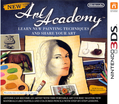 New Art Academy 3DS coverM (AACP)