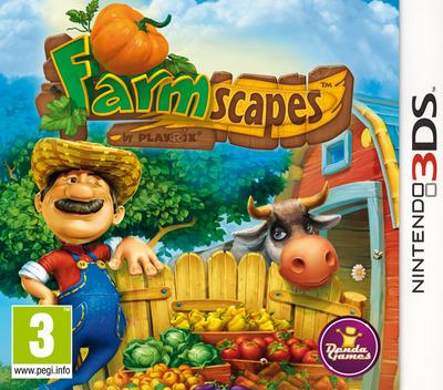 Farmscapes 3DS coverM (AF9F)