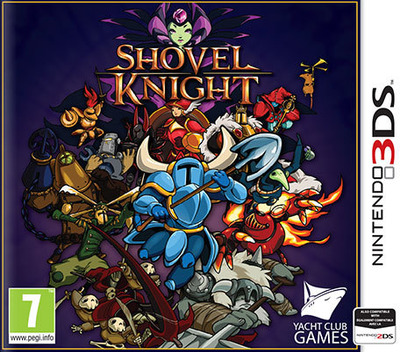 Shovel Knight 3DS coverM (AKSP)