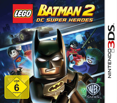 LEGO Batman 2 - DC Super Heroes 3DS coverM (ALBD)