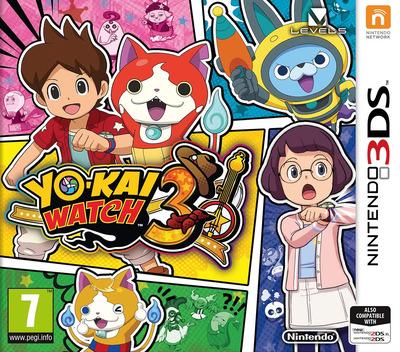Yo-Kai Watch 3 3DS coverM (ALZP)