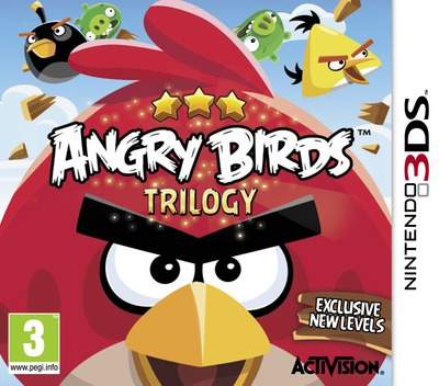 Angry Birds Trilogy 3DS coverM (ANGP)