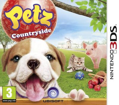 Petz Countryside 3DS coverM (APOP)