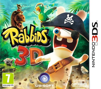 Rabbids 3D 3DS coverM (ARBP)