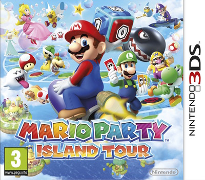 Mario Party - Island Tour 3DS coverM (ATSP)