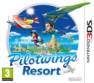 Pilotwings Resort 3DS coverM (AWAP)
