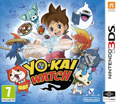 Yo-Kai Watch 3DS coverM (AYWP)