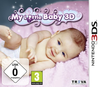 My Little Baby 3D 3DS coverM (AYYP)