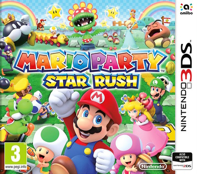 Mario Party: Star Rush 3DS coverM (BAAP)