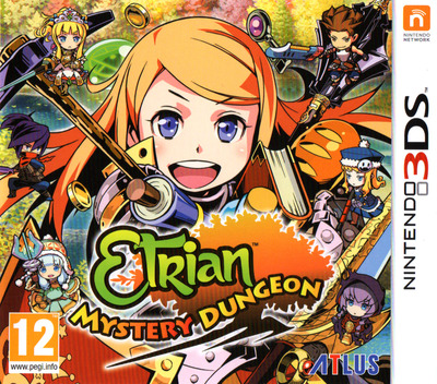 Etrian Mystery Dungeon 3DS coverM (BFDP)