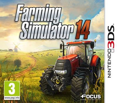 Farming Simulator 14 3DS coverM (BFSP)