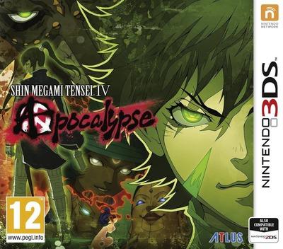 Shin Megami Tensei IV: Apocalypse 3DS coverM (BG4P)