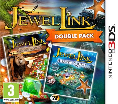 Safari Quest 3DS coverM (BSQP)