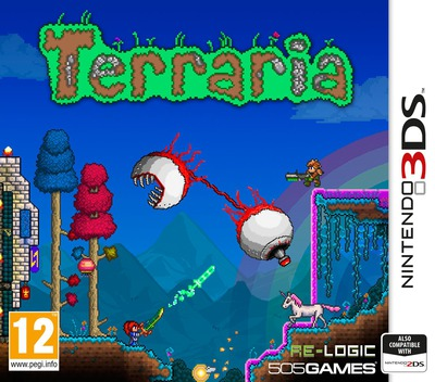 Terraria 3DS coverM (BTEP)