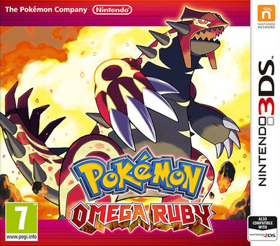 Pokémon Omega Ruby 3DS coverM (ECRP)