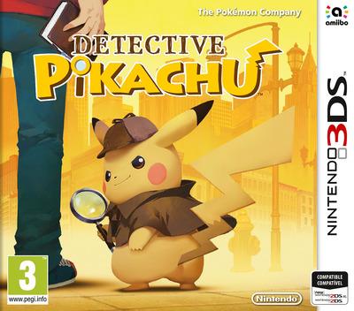 3DS coverM (A98P)