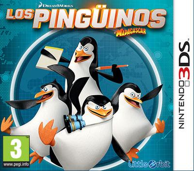 3DS coverM (BPGP)