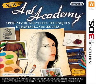 3DS coverM (AACP)