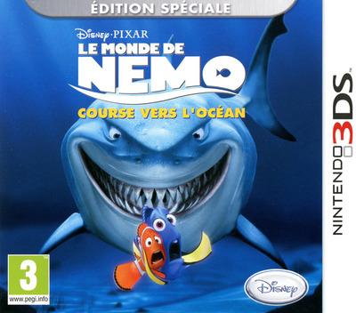 3DS coverM (AF7P)