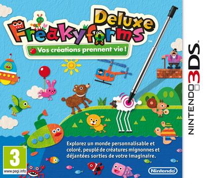 3DS coverM (ATQP)