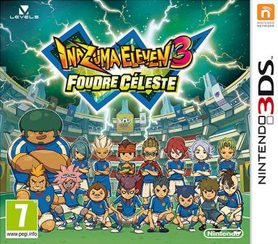 3DS coverM (AXSZ)
