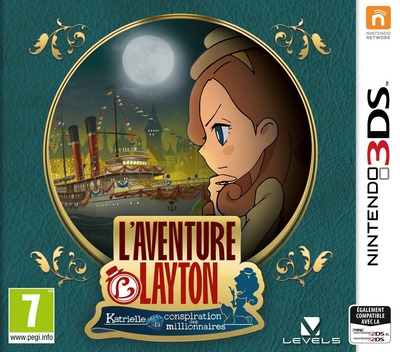 3DS coverM (BLFP)