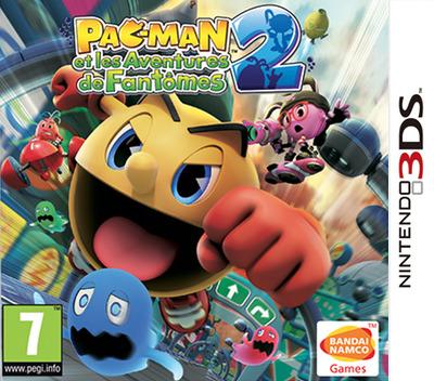 3DS coverM (BPMP)