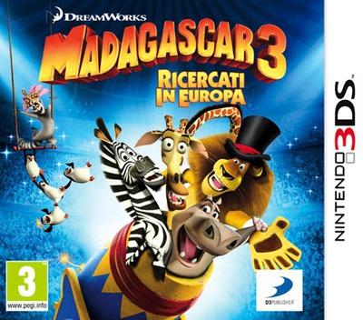 3DS coverM (AMCP)