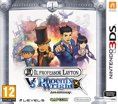 3DS coverM (AVSZ)