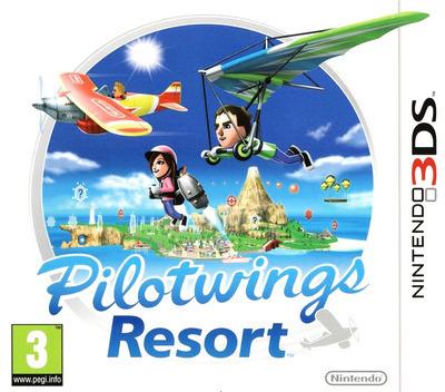 3DS coverM (AWAP)