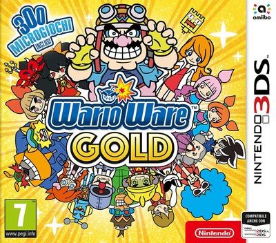3DS coverM (AWXP)