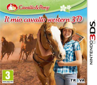 3DS coverM (AZHP)
