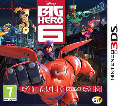 3DS coverM (BH6P)