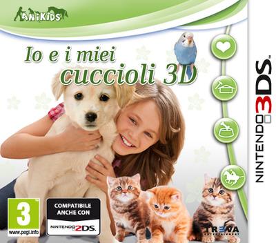 3DS coverM (BM3P)