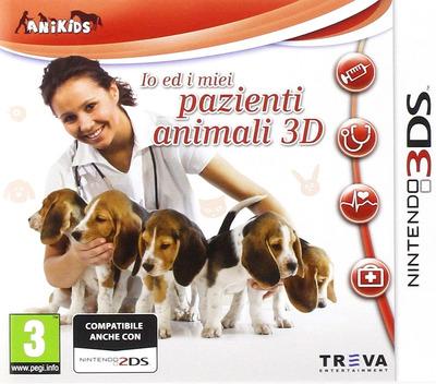 3DS coverM (BMTP)
